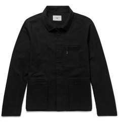 Folk - Painters Cotton-Twill Jacket