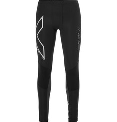 2XU G2 Wind Defence Compression Tights