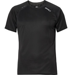 2XU Tech Vent HI FIL Running T-Shirt