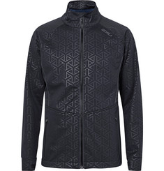 2XU 23.5 North Patterned Softshell Jacket