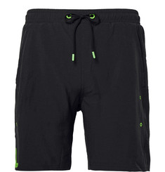 2XU Urban 2-in-1 Stretch-Jersey Shorts