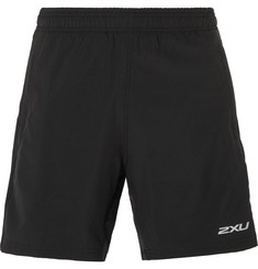 2XU Pace 2-in-1 Shell Shorts