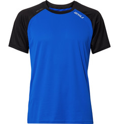 2XU Tech Vent HI FIL T-Shirt