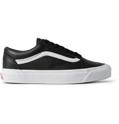 Vans Vault® OG Old Skool LX Leather Sneakers
