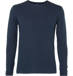 Iffley Road - Sandown Merino Wool-Blend Base Layer