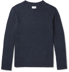 Gant Rugger Mélange Wool Sweater
