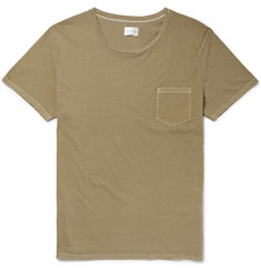 Gant Rugger Cotton-Jersey T-Shirt