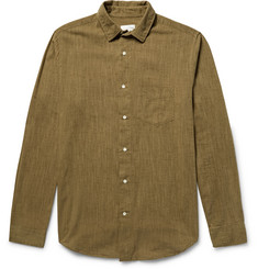 Gant Rugger Slub Cotton Shirt
