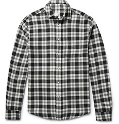 Gant Rugger Brooklyn Checked Cotton-Twill Shirt
