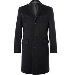 J.Crew Ludlow Wool and Cashmere-Blend Coat