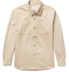Public School Cotton-Twill Shirt Jacket