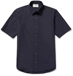Public School Cotton-Blend Shirt