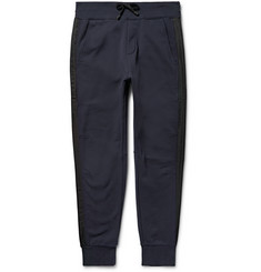 Public School Arbaa Tapered Loopback Cotton-Jersey Sweatpants