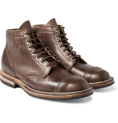 Viberg - Leather Service Boots