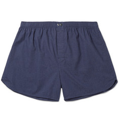 Calvin Klein Underwear Cotton Boxer Shorts
