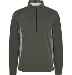 RLX Ralph Lauren Stratus Weather-Resistant Shell Half-Zip Jacket