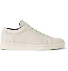 Balenciaga Leather Sneakers