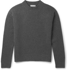 Balenciaga Blizzard Wool-Blend Sweater