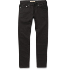 Burberry Brit Skinny-Fit Stretch-Denim Jeans
