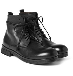 Marsell - Leather Boots