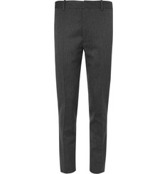 Jil Sander Slim-Fit Woven Trousers