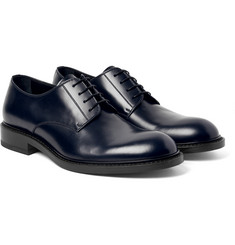 Jil Sander - Alexandria Leather Derby Shoes