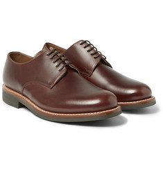 Grenson - Curt Leather Derby Shoes