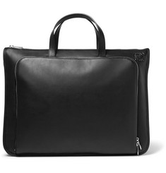 Loewe Leather Briefcase
