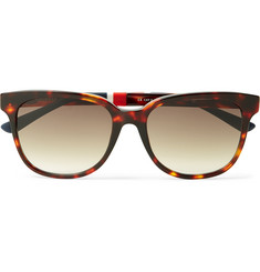 Orlebar Brown - D-Frame Acetate Sunglasses