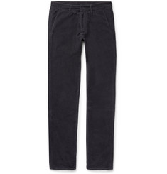 Tomas Maier Cotton-Corduroy Trousers