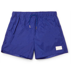 Acne Studios Short-Length Swim Shorts