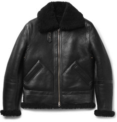 Acne Studios - Ian Shearling Jacket