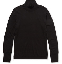 Acne Studios Joakim Merino Wool Rollneck Sweater