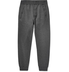 Acne Studios - Johna Fleece-Back Cotton-Jersey Sweatpants
