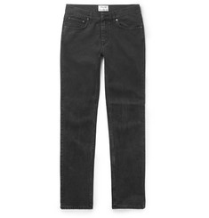 Acne Studios Ace Skinny-Fit Washed-Denim Jeans