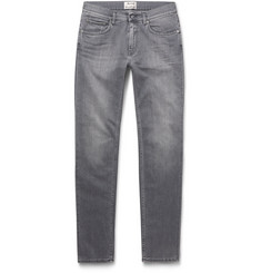 Acne Studios - Ace Skinny-Fit Stretch-Denim Jeans