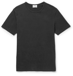 Acne Studios Eddy Slim-Fit Cotton Jersey T-Shirt