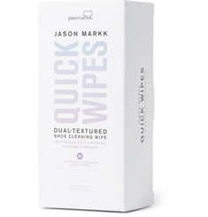 Jason Markk - Quick Wipes, 30 Sheets