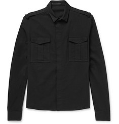 Haider Ackermann - Slim-Fit Cotton Shirt