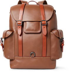 Coach Gotham Leather Backpack
