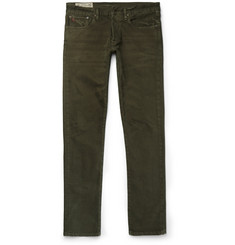 Polo Ralph Lauren - Slim-Fit Stretch-Denim Jeans