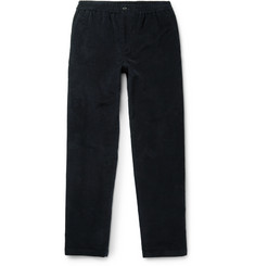 Steven Alan Brushed-Cotton Trousers