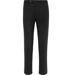 Wooyoungmi Slim-Fit Stretch-Wool Trousers