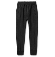 Wooyoungmi - Slim-Fit Tapered Jersey Sweatpants