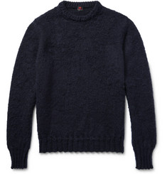 MP Massimo Piombo Virgin Wool Sweater