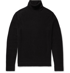Theory Donners Cashmere Rollneck Sweater