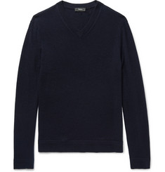 Theory - Donners Cashmere Sweater