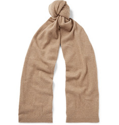 Theory Donners Cashmere Scarf
