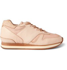 Hender Scheme MIP-08 Leather Sneakers