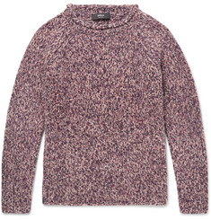 Helbers Cashmere-Blend Sweater